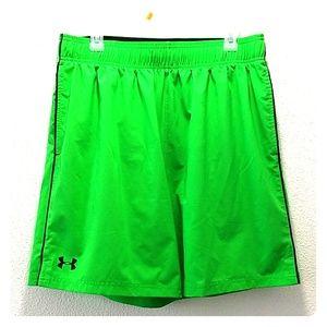 Under Armour Mens Shorts XL